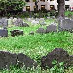 Granary Burying Grounds