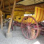 Old carriages 1