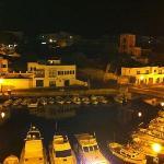 Vistas del Port de Ciutadella