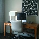 Imac in the room
