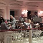 Grand Floridian Jazz Orchestra