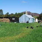 Aultlarie Tin Cottage