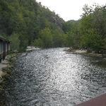 NOC Outpost Nantahala River North Carolina
