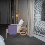 la chambre (mobilier stark)