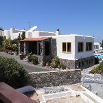 Hersonissos Village Hotel Foto