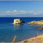 Baia di Trentova (di: Costa del Cilento)