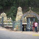 Ashok Temple Pic 1