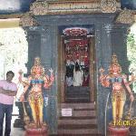 Ashok Temple Pic 2