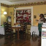 Zdjęcie Sweet Harmony Cafe & Bakery