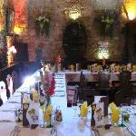 La Folie ... version Banquet