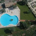 """la nostra """"famosa"""" piscina"""