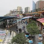 Larcomar Shopping Center