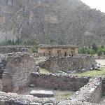 Lower Temple Area