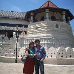 Temple of Tooth Relic 4
