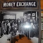 Money Exchange Exchibit