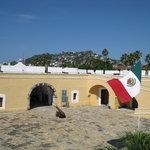 El Fuerte de San Diego