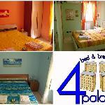 le 3 camere