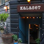 Entrance to Kalaset
