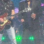 Tom Jones performing on REH on 4-22-11