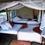 tent #4