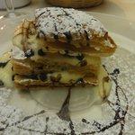 Osteria Mangiafuoco a Monteverde Vecchio