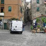 Corniglia Piazza