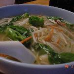 Seafood Noodle Soup $12