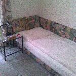 poor room