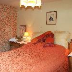 The Waterdine Bedroom2
