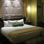 Venetian Resort Hotel Room