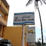Foto de Hotel Real de Mar