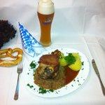 Photo of Restaurant Karsten Damm