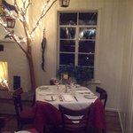 Best spot in Lake Travis for a romantic dinner