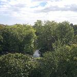 St. Stephens Green