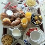 breakfast!!