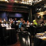 Edison Ballroom Interior