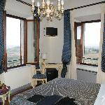 The room with dual aspect views
