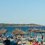 s,illot beach