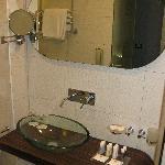 Really smart and modern bathroom