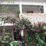 The Mariposa Terrace