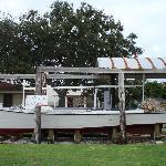"""The Seine Boat """"Primrose"""""""
