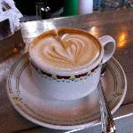 Best cappuccino in the world
