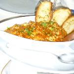 zuppa di pesce per 4 persone