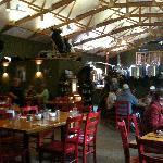 Restaurant at Upper Falls