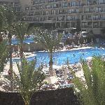 Piscinas Clubhotel Riu Buenavista