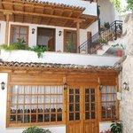 Hotel Osumi, Berat albania