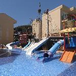 Photo de Viva Cala Mesquida Resort Aparthotel