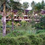 Santika Resort - Hotel