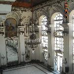 Museo de la Revolución_Salón de los Espejos