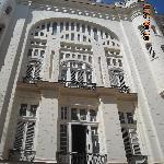 Museo de la Revolución_Patio